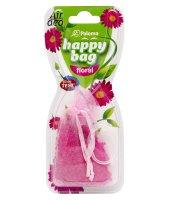 Illatosító Paloma Happy Bag Floral