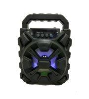 Hordozható vezeték nélküli hangszóró