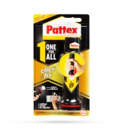 Pattex One For All Click&Fix ragasztó - 20x