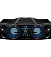 Multimédia BoomBox, BT-FM-MP3, akku