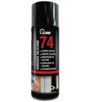 Szilikon-eltávolító spray 400 ml