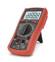 Digitális multiméter (TRUE RMS) hőmérséklet méréssel