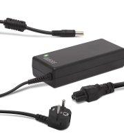 Univerzális laptop/notebook töltő adapter tápkábellel 19V/4,72A 5,5/1,7mm