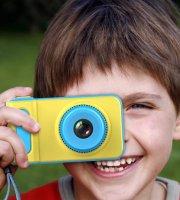 Gyermek kamera