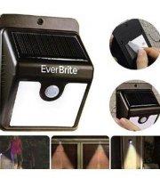 Ever Brite - Mozgásérzékelős, napelemes LED lámpa