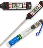 Ételhőmérő