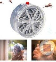 Solar Mosquito Killer - Solar rovarcsapda