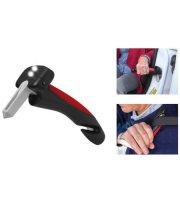 Car Handle - Kiszállást segítő eszköz, lámpával, üvegtörő funkcióval