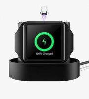 Iwatch és Iphone töltőállomás
