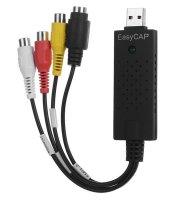 EASYCAP - USB VIDEO digitalizáló adapter