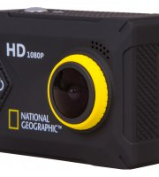 Kamera Bresser National Geographic Full-HD Action WP