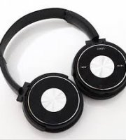 Sol bluetooth fejhallgató 890BT Fekete