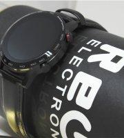 REON - PREMIUM bluetooth okosóra, fekete, díszdobozban