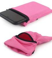 Csukló telefontartó és pénztárca Rózsaszín