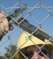 Kerítés Kapcsozó